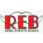 Rebel Events Board