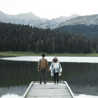 Sandra & Mario - Landscape