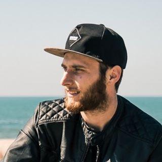 Alessandro Milano • Creator