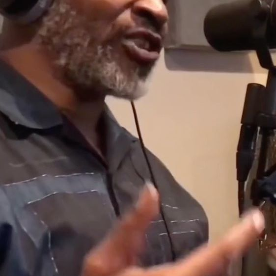 Mike Tyson on Ali