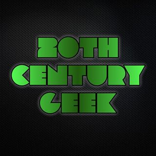 20th Century Geek 🎙