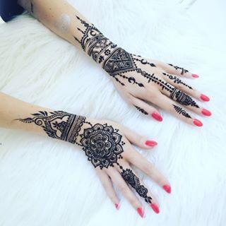 San Diego Henna Artist