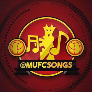 Mufc Songs & Chants