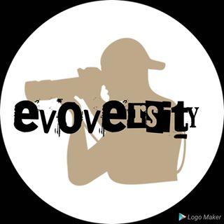 Evoversity 🏷Est. 2016
