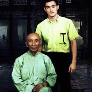 Wing Chun Kung-Fu Club