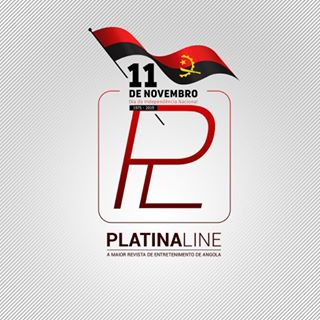 Platinaline