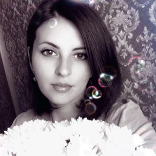 Lilya Prudkovskaya