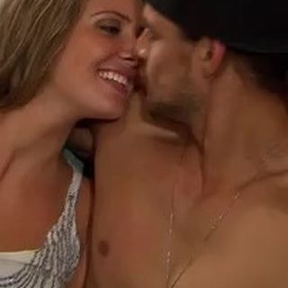 Jenna and Zach 😍 The Challenge: Battle of The Exes 2