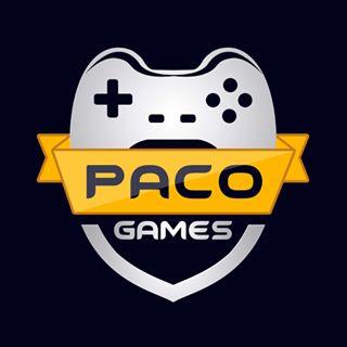 PacoGames.com
