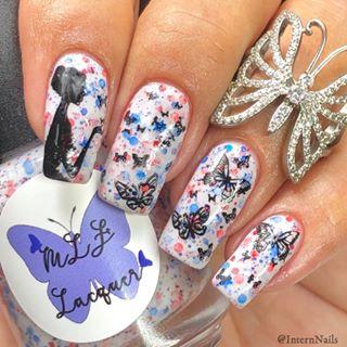 🦋 Milpa's Nails 🧚🏼♀️