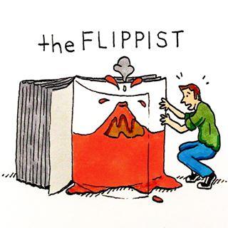 The Flippist Custom Cartoons