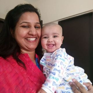 Deepti Garg | Mothertouch