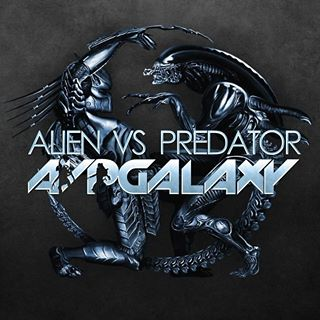 Alien vs. Predator Galaxy
