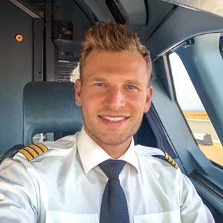 Patrick Biedenkapp | Captain
