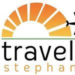 Stephanie Nye, travel agent 🌱
