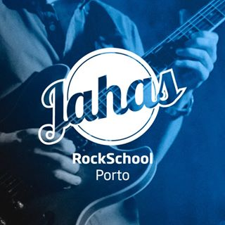 JAHAS - RockSchool Porto