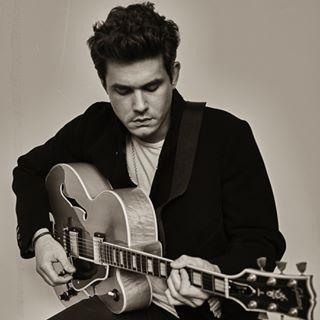 John Mayer 💎