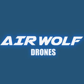 AIRWOLF™Drones