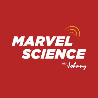 Marvel Science