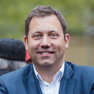 Lars Klingbeil 🇪🇺