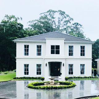 Hampton Style Luxury