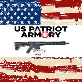US Patriot Armory