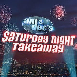 Saturday Night Takeaway