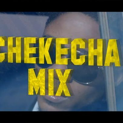 Tbt Mix💉.Dj Lyta - Chekecha Mix Vol 1 released on 8 July 2015.Hiii Ilietesa🔥🔥💉