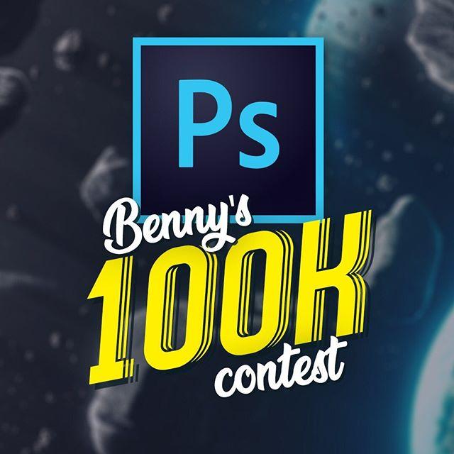 Benny's 100K Contest!