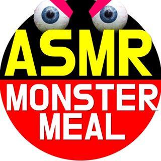 Monster Meal ASMR