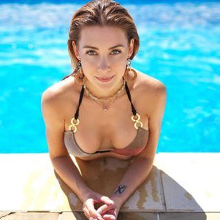 Madeline Gavi
