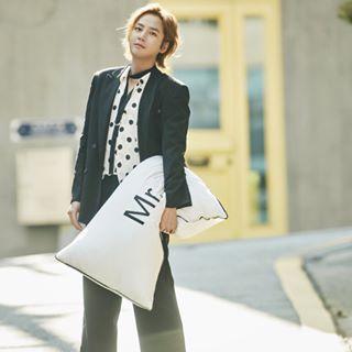 JANG KEUN SUK official