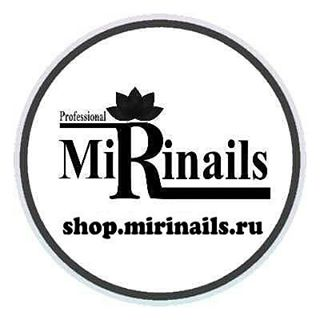 ТМ MiRinails