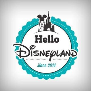 Hello Disneyland