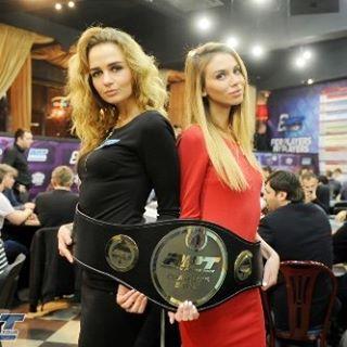 Российский Покер Тур