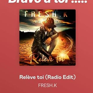 fresh.k officiel page