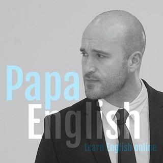Learn English - Papa Teach Me
