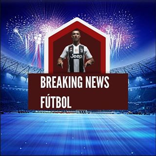 breaking news fútbol