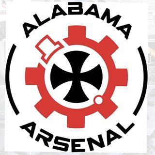 Alabama Arsenal