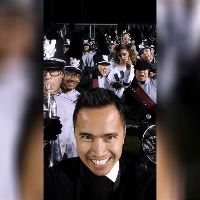 Thank you @lastrepapparelco for the inspiration to tell my story about the end of my drumline teaching career that occurred in 2013. What's your story? Listen to mine by clicking the link in my profile description and then tell your own story and use the hashtag #mylastrep Let's hear some stories and keep our spirits up during our quarantine!