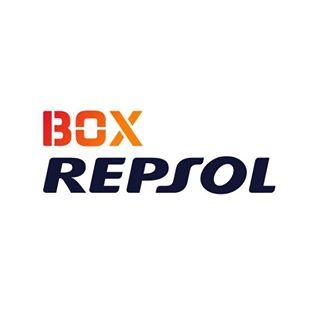 Box Repsol