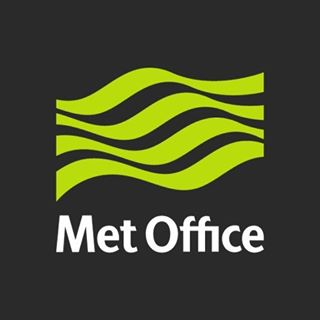 Weather from the Met Office