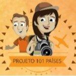 Projeto 101 Países