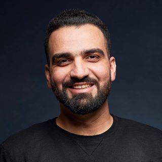 Hussein - iMADTech