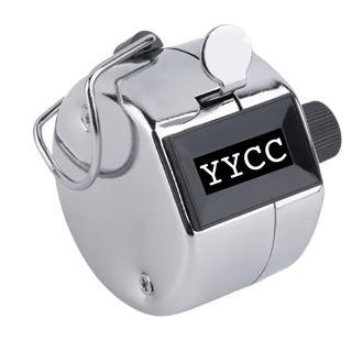 Yoyo Contest Central