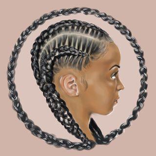 Braids By Chinia LLC