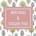 Sarah | Boo Roo and Tigger Too