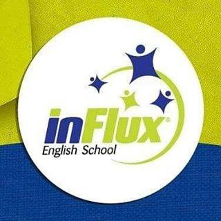 inFlux - Inglês e Espanhol