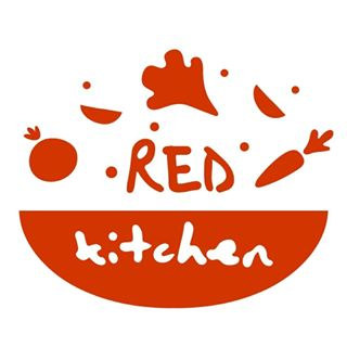 RED KITCHEN By Shalimar