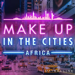 Makeup In The Cities Africa